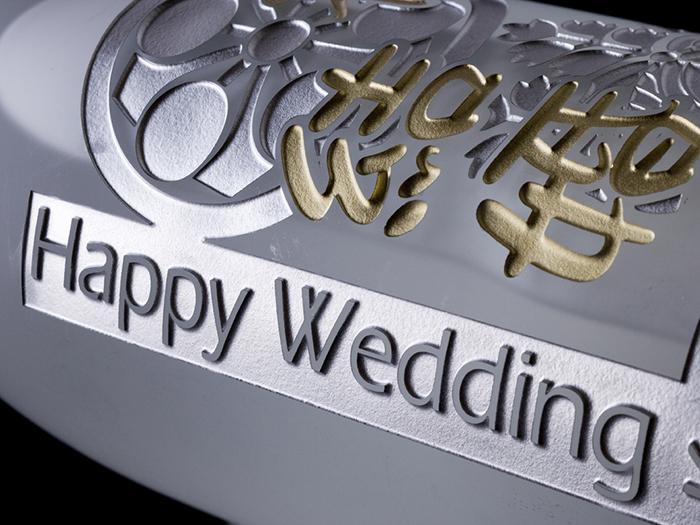 結婚式のギフト